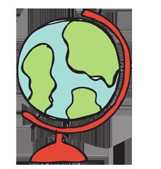 Impara la Geografia