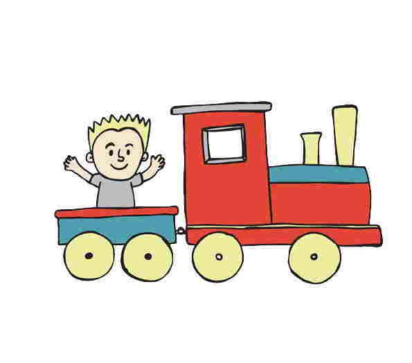 Macchine e treni