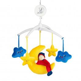 Giostrina culla di sterntaler un bel regalo per bambini for Mobile per bambini