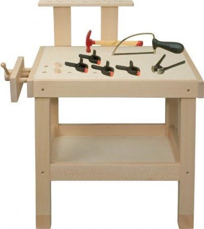 Tavolo da lavoro legno