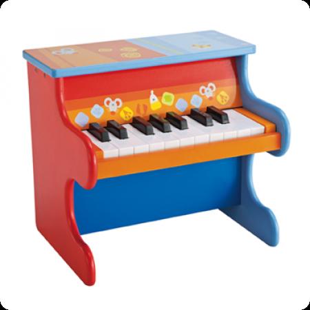Pianoforte per Bambini Sevi
