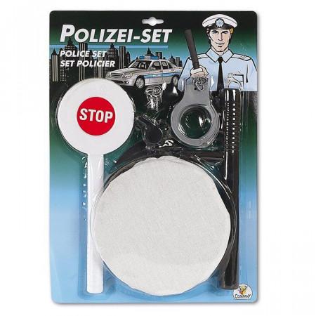 Set da Poliziotto per Bambini