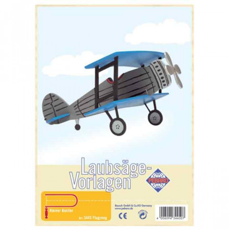 Aeroplano per Set Traforo