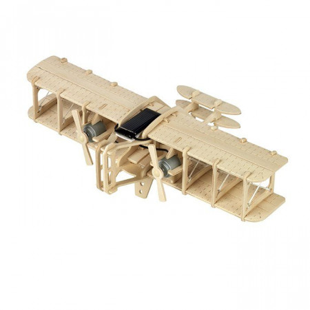 Kit Aeroplano da Costruire