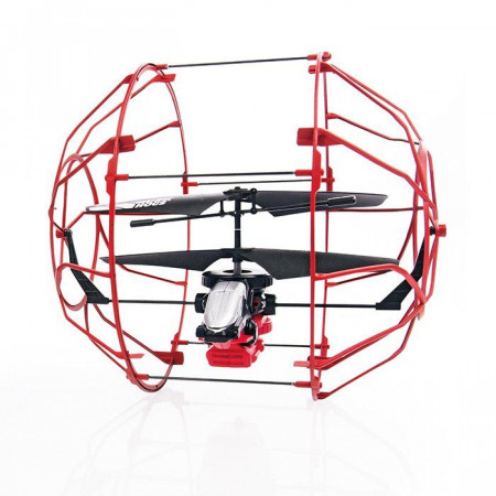 Air Hogs Rollercopter Radiocomandato