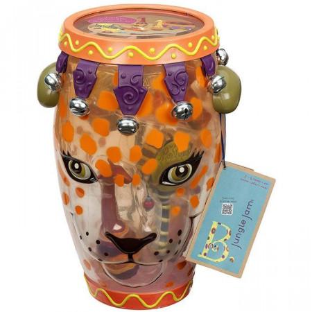 Tamburo e Percussioni Jungle