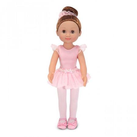 Bambola Ballerina Victoria Melissa & Doug 14887