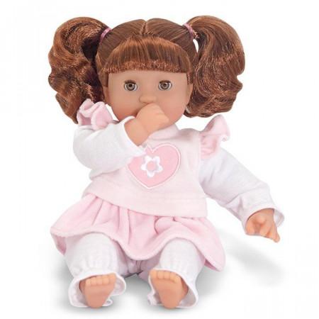 Bambola Brianna Capelli da Pettinare