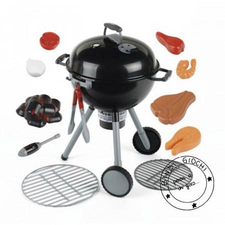 Barbecue per Bambini Weber
