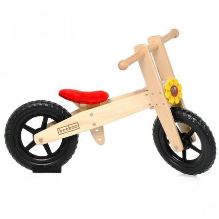 Bicicletta senza Pedali Legno