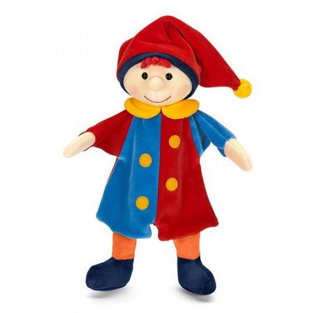 Marionetta giocattolo Giullare