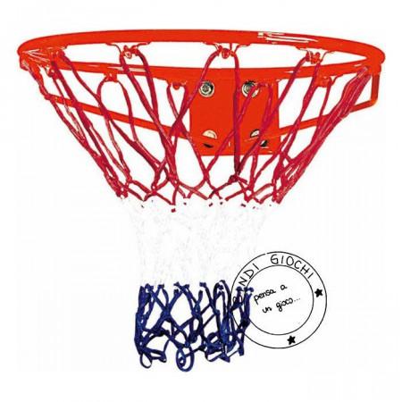 Canestro da Basket da Parete per Bambini