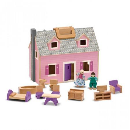 Casa delle Bambole Valigetta