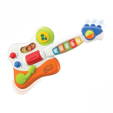 Chitarra Elettrica per Bambini