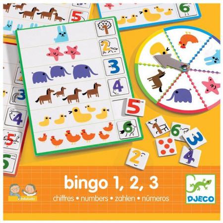 Djeco Gioco Bingo