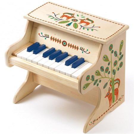 Pianoforte Giocattolo Djeco