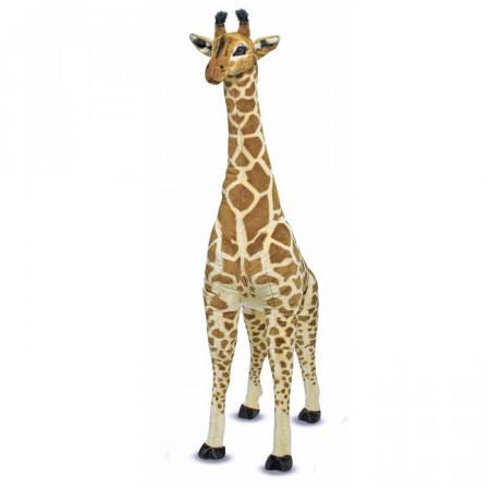 Giraffa Peluche Gigante