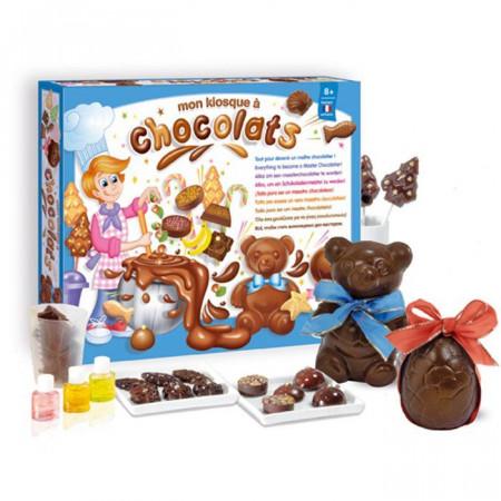 Il Chiosco del Cioccolato Sentosphere 274