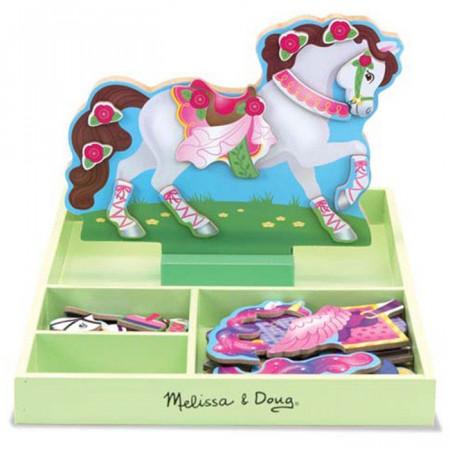 Giochi Magnetici Cavallo