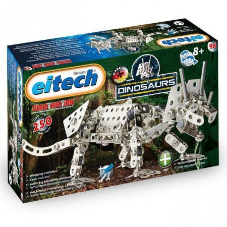 Eitech Costruzioni Triceratopo