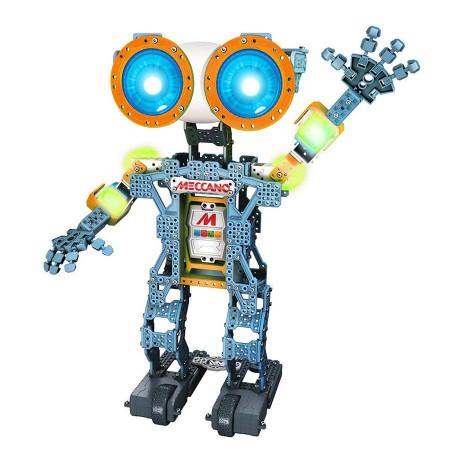 Robot Interattivo Meccanoid G15