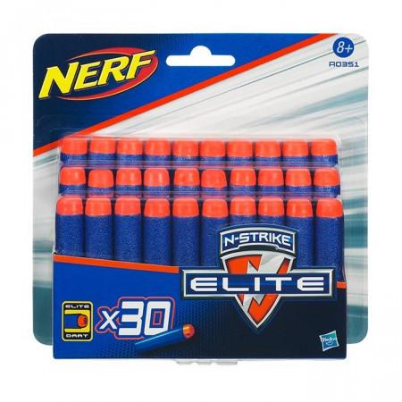 Nerf Ricariche Dardi per Fucile 351148