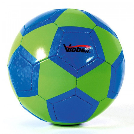 Pallone da Calcio Colore Metallico Misura 5