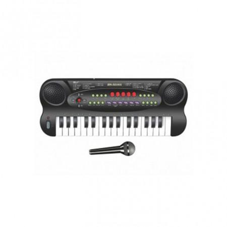 Pianola per Bambini con Microfono
