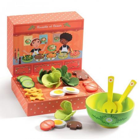 Accessori Cucina Giocattolo Djeco