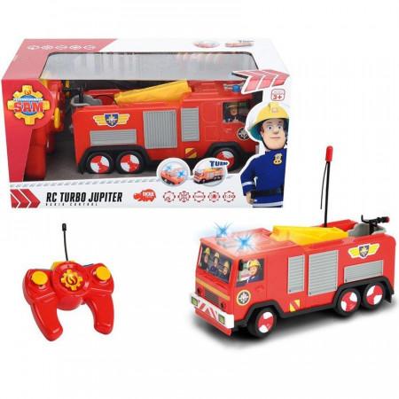 SAM il Pompiere Camion Jupiter
