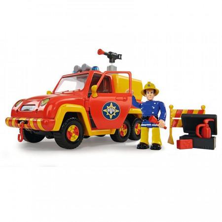 SAM il Pompiere Fuoristrada Venus