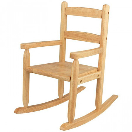 Sedia a Dondolo per Bambini