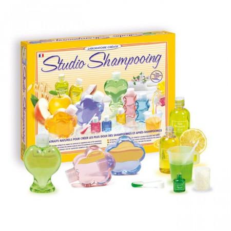 Sentosphere Shampoo Laboratorio 229