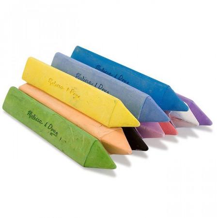 Set di Gessi Colorati