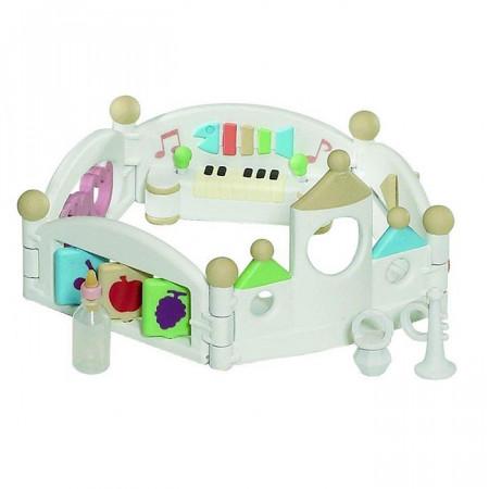 Sylvanian Families Box Gioco per Bebè