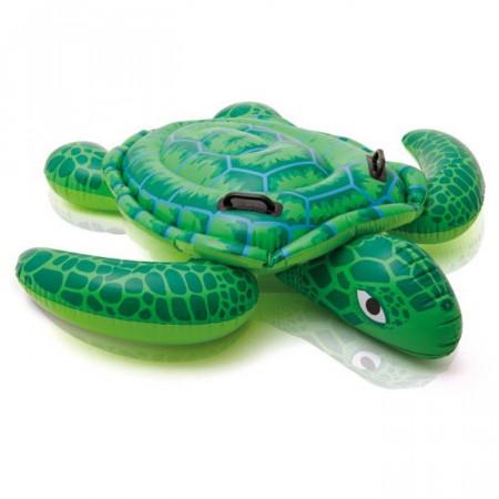 Tartaruga Gonfiabile per Mare e Piscina