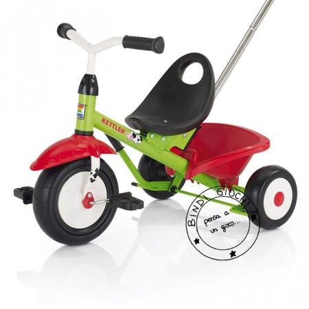 Triciclo con Asta