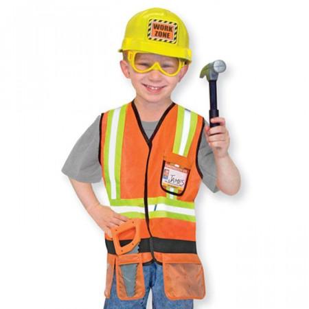 Vestito da Lavoratore