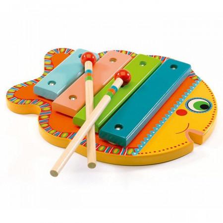 Xilofono per Bambini Animambo Djeco