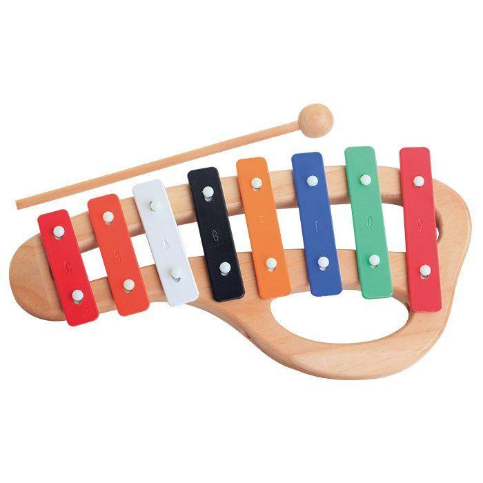 Metallofono per bambini di bontempi un bel regalo per for Cerco in regalo tutto per bambini