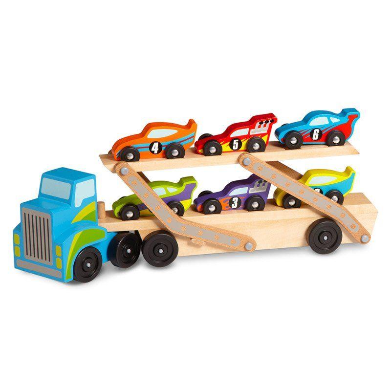 Camion Giocattolo per Bambini di Melissa Doug - un bel ...