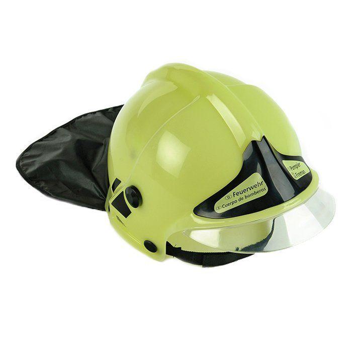 Casco da Pompiere per Bambini di Klein - un bel regalo per bambini 2d54749a9a2b