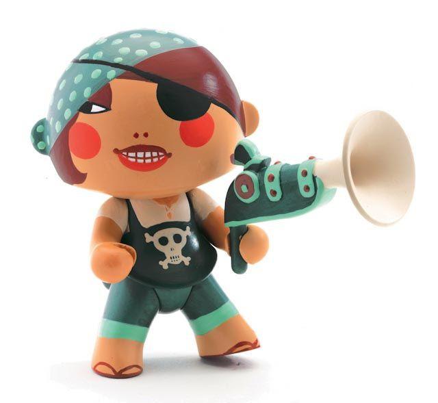 DJ Pirata* D.J. Pirata - Vol. 1