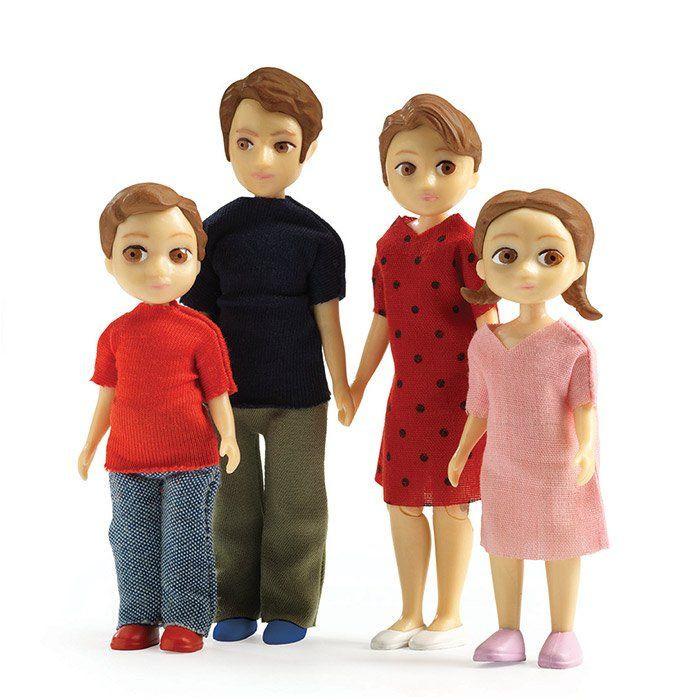 bambole per bambini