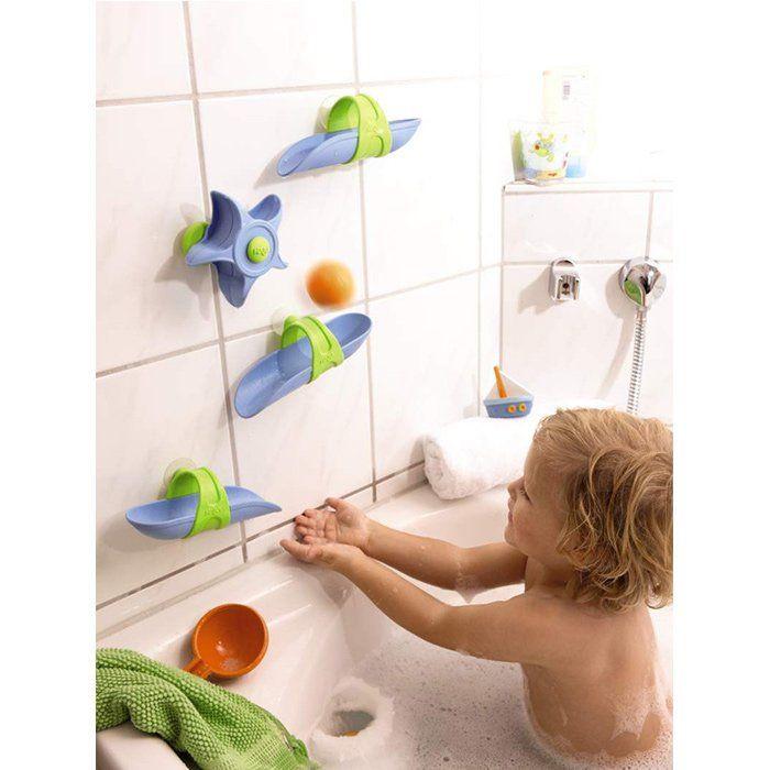 Giochi Di Fare Il Bagno Nella Vasca.Gioco Per Doccia E Bagno Di Haba Un Bel Regalo Per Bambini