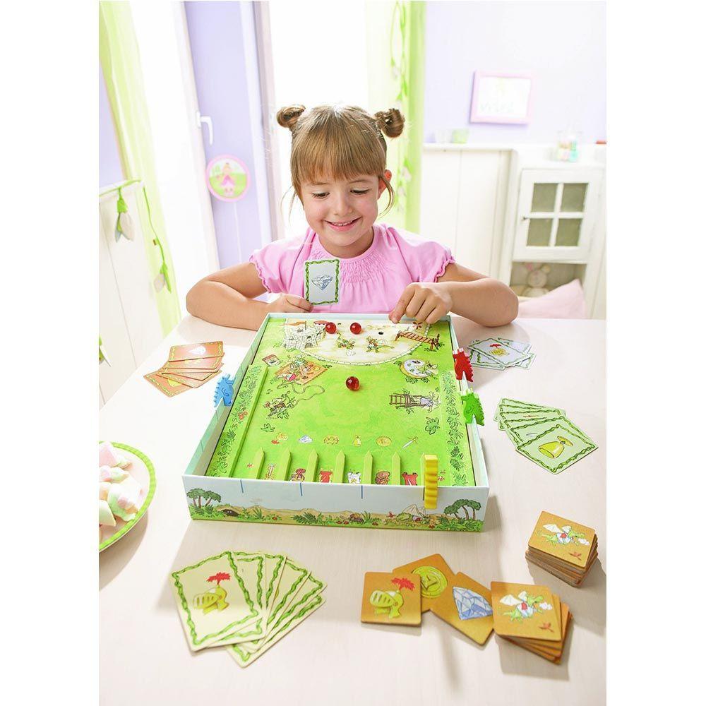 Gioco da tavolo diego sputafuoco di haba un bel regalo per bambini - Blokus gioco da tavolo ...