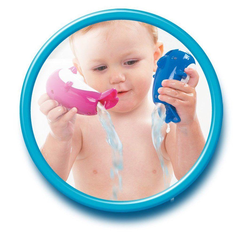 Gioco per il bagno di tomy un bel regalo per bambini - Giochi da bagno ...