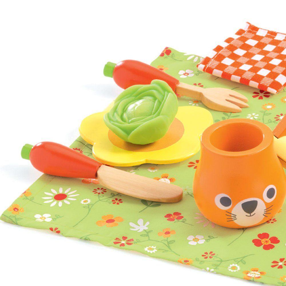 Gioco pic nic per bambini di djeco un bel regalo per bambini - Tavoli gioco per bambini ...