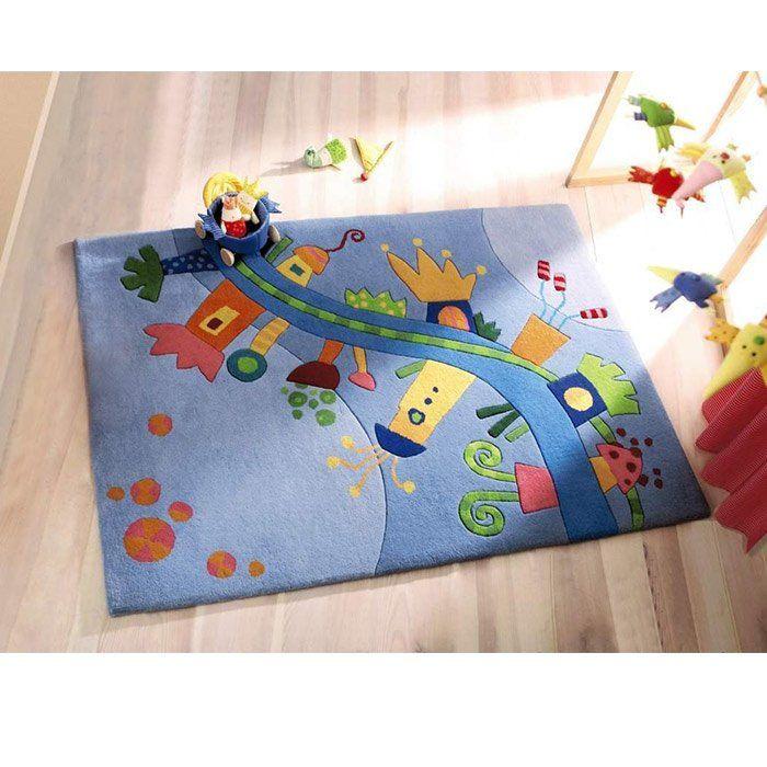 haba tappeto paese da sogno di haba un bel regalo per bambini. Black Bedroom Furniture Sets. Home Design Ideas