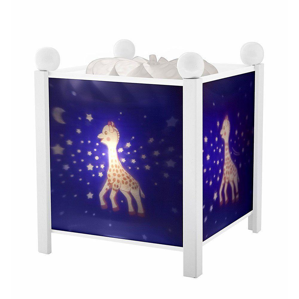 Lampada cameretta giraffa di trousselier un bel regalo per bambini - Lampada per cameretta ...